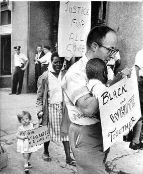 black civil right movement essay